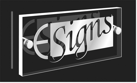 e – signs signmaker signage specialist London 0208 133 1819